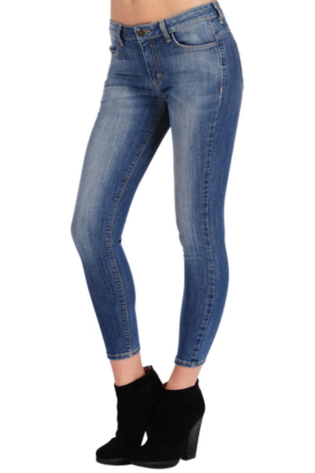 Siwy Ladonna First Date Jeans from Houston by Wardrobe ...