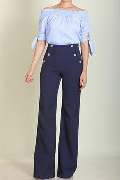 Shoptiques Product: High Waist Pant