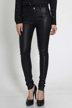 Shoptiques Product: Quilted Detail Pants