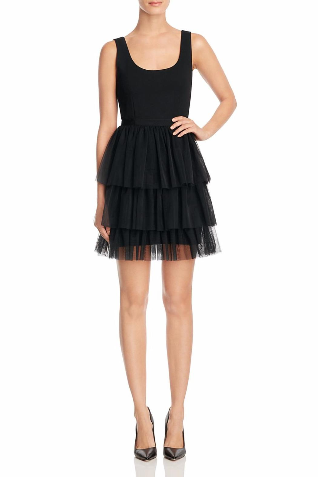 Sjp Collection By Sarah Jessica Parker Le Dress Front Cropped Image