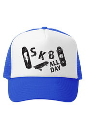 Grom Squad SK8 All Day - Product Mini Image