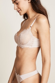 Skarlett Blue Entice Balconette Bra - Side cropped