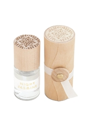 Skeem Night-Jasmine Roller-Ball Perfume - Product Mini Image