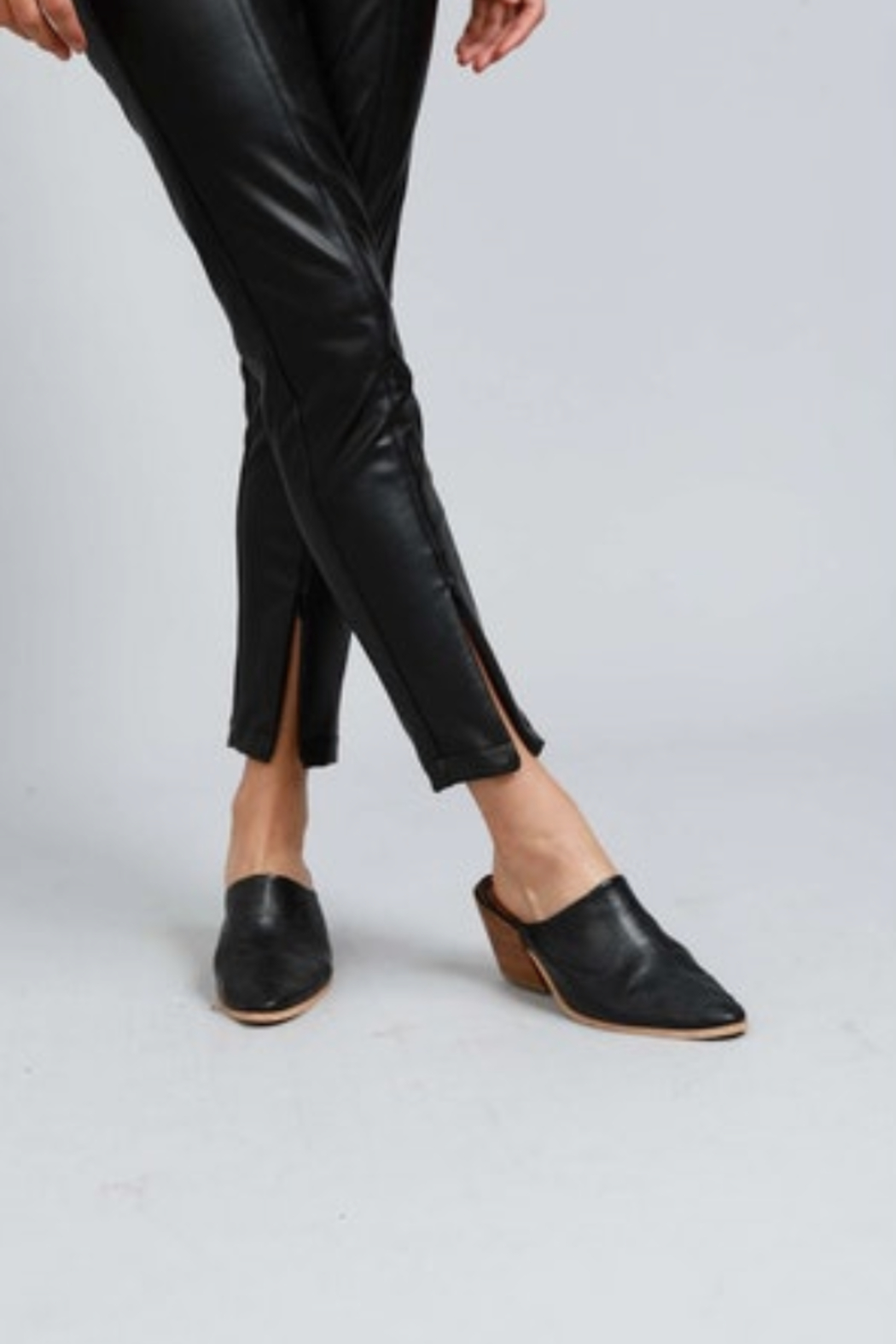 Brave and True Skeeter Pants - Front Full Image