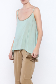 Skemo Sleeveless Tank - Front cropped