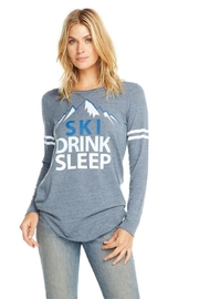 Chaser Ski Drink Repeat - Product Mini Image
