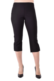 Ethyl  Skimmer Pant with Bling - Product Mini Image
