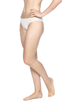 Skin World Wide Cotton Mesh Panty - Product List Image