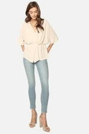 James Jeans Skinny Ankle Jean - Front cropped