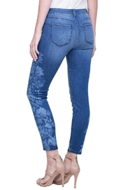 Liverpool Skinny Ankle Jeans - Other
