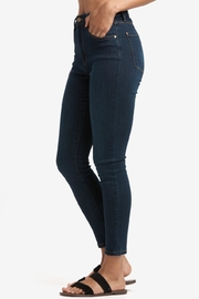 Lole Skinny Ankle Jeans - Front full body