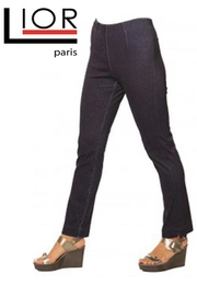 Lior Paris Skinny Ankle Pant - Product Mini Image