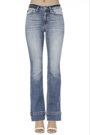 Kan Can Skinny Boot Cut - Product Mini Image