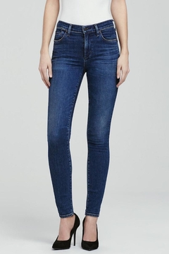 Citizens of Humanity Skinny Denim - Product List Image