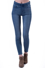 Liverpool Jean Company Skinny Denim Legging - Product Mini Image