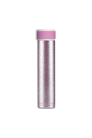 asobu Skinny Glitter Water Bottle - Product Mini Image