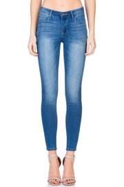 Cello Jeans Skinny Jean Medium-Wash - Product Mini Image