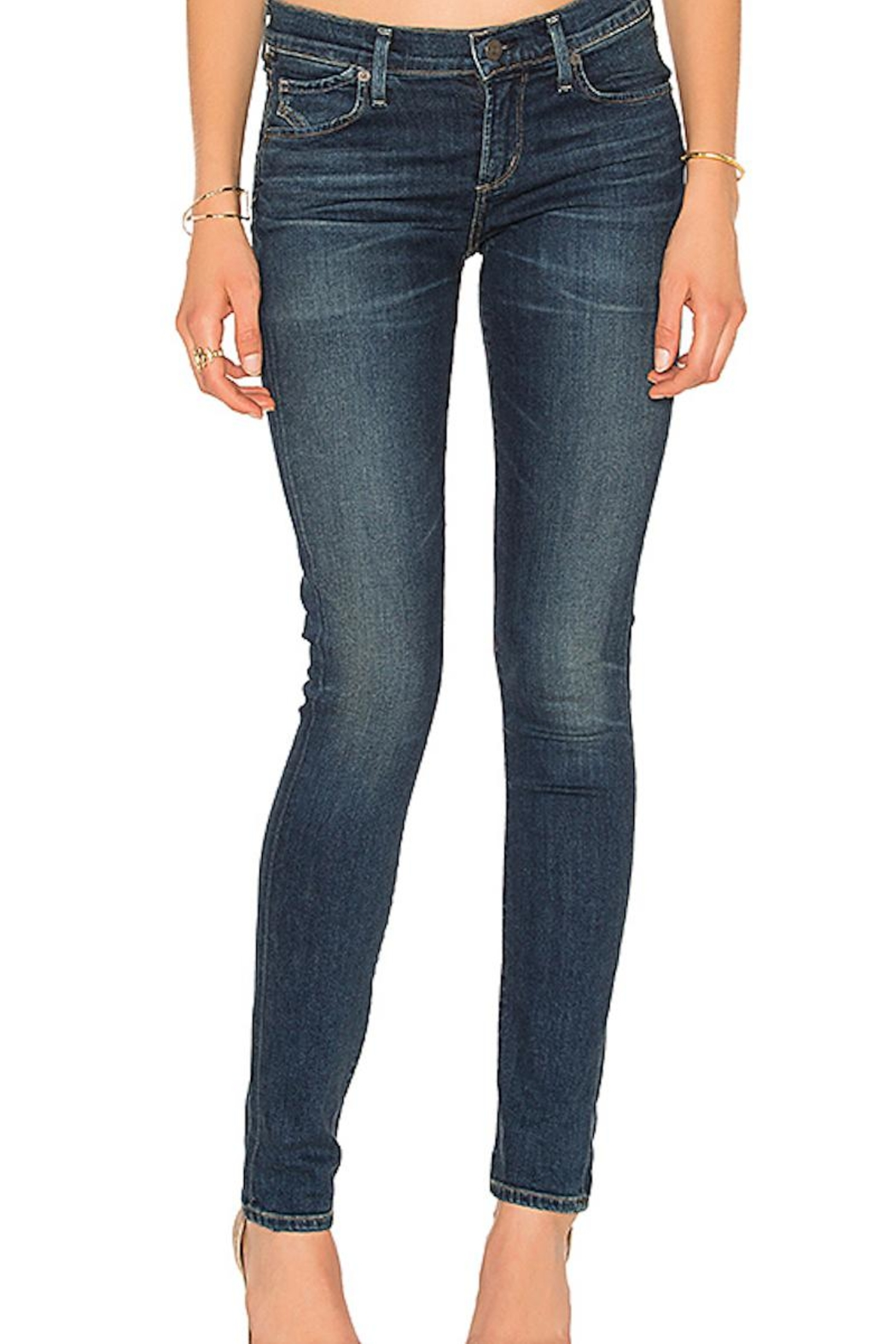 Citizens of Humanity Skinny Jeans - Main Image