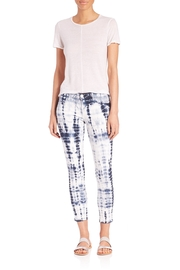 J Brand Skinny Mid-Rise Photo Ready Capri Jeans - Front cropped