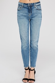 Cello Jeans Skinny Mom Jeans - Product Mini Image