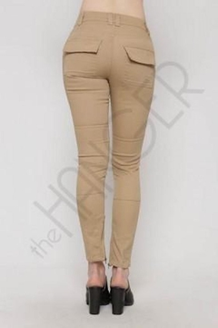 the Hanger Skinny Pants - Alternate List Image