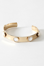Second Daughter skinny persh cuff - Product Mini Image