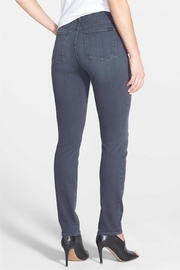 7 For all Mankind Skinny Stretch Denim - Front full body