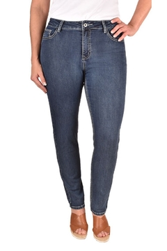True Blue Clothing Skinny Stretch Jean - Product List Image
