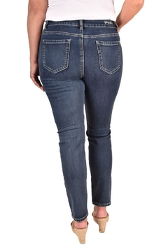 True Blue Clothing Skinny Stretch Jean - Alternate List Image