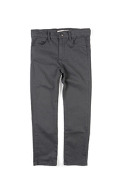 Appaman Skinny Twil Pant - Front full body