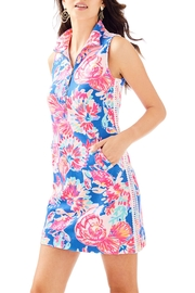 Lilly Pulitzer Skipper Sleeveless Dress - Product Mini Image