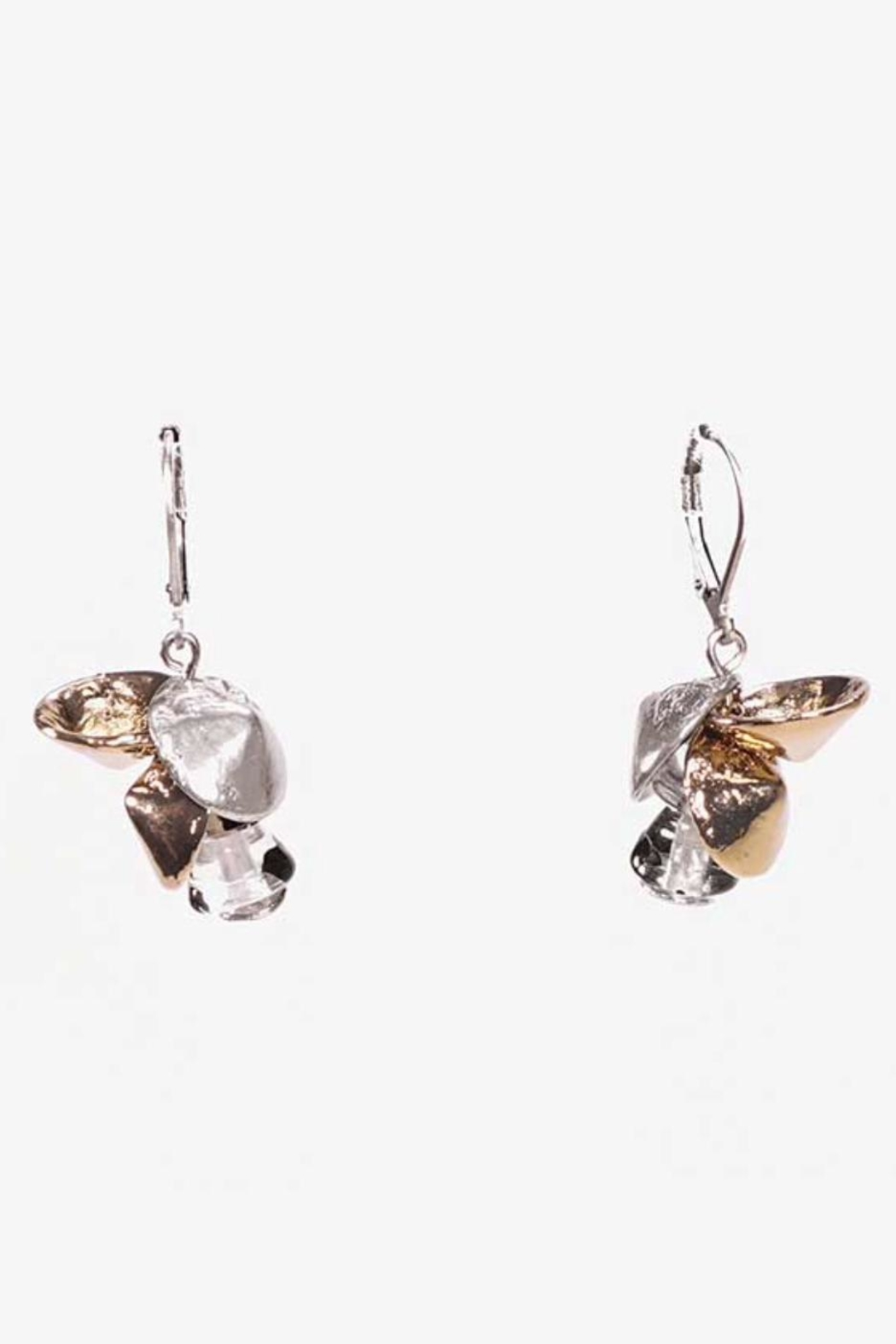 Anne Marie Chagnon Skiron Drop Earring - Main Image