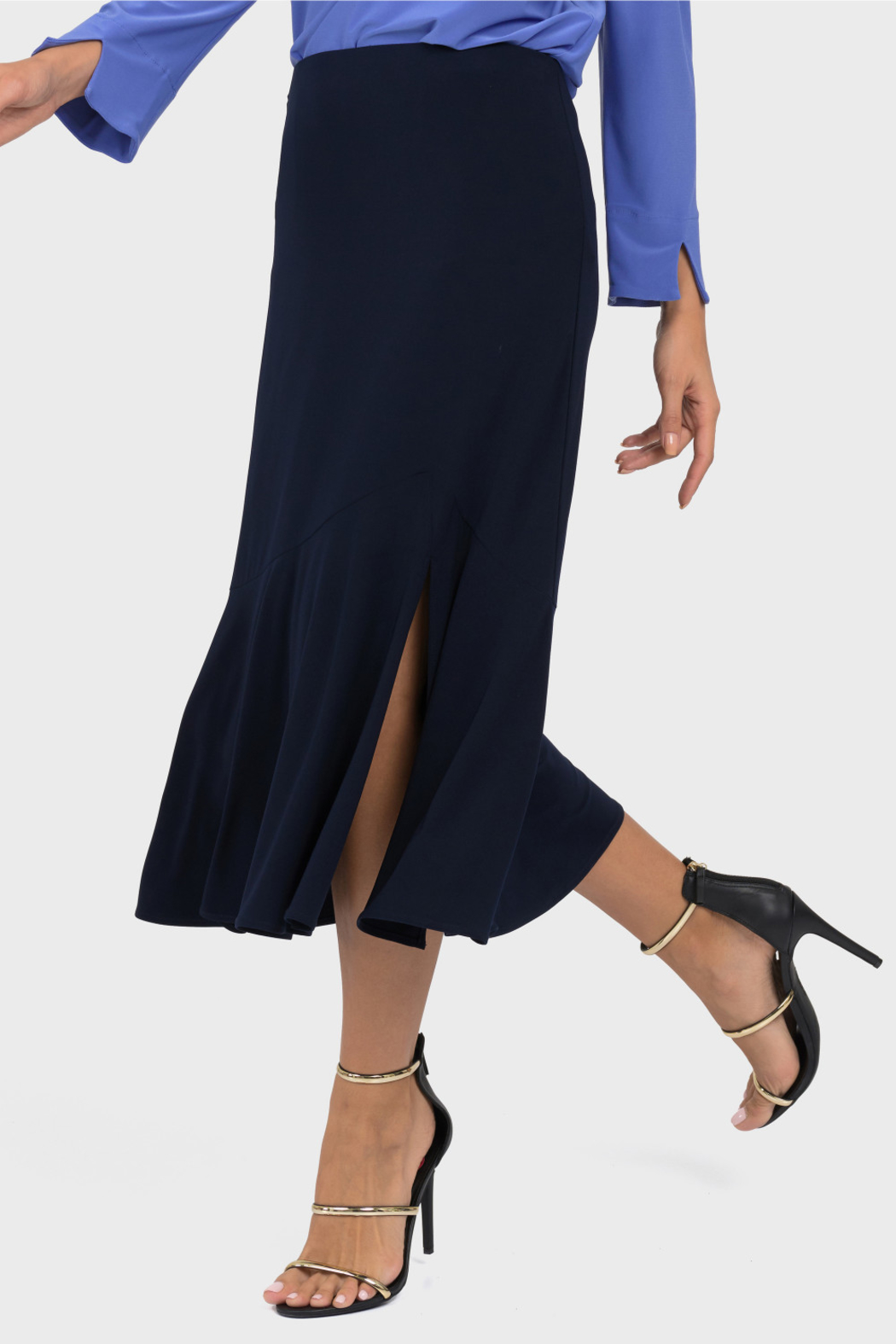 Joseph Ribkoff  skirt - Front Cropped Image