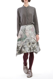 Clara Kaesdorf Skirt Modifiable  Grey - Product Mini Image
