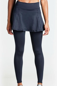 Dona Jo Skirted Leggings - Product List Image