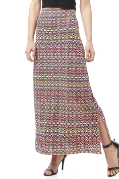 Shoptiques Product: Bright Pastel Maxi