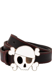 Meri Meri Skull Belt Age 4-6 - Product Mini Image