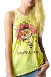 Chaser Skull Grateful-Dead Tank - Product Mini Image