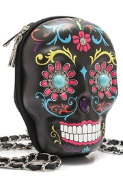 Imagine That Skull Head Bag - Product Mini Image