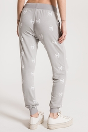 z supply Skull Jogger Pant - Side cropped