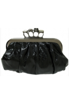 JNB Skull Knuckle Clutch - Product List Image