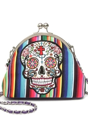 Imagine That Skull Lock Bag - Product Mini Image