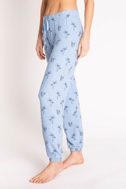 PJ Salvage Skull Pj Pant - Side cropped