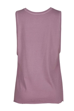 Hurley Skull Rose Tank - Alternate List Image