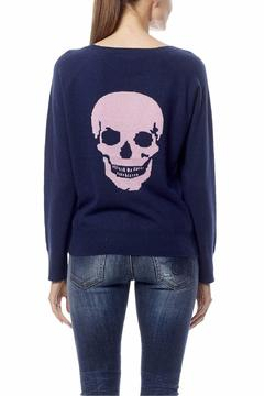 Shoptiques Product: Amber Skull Sweater