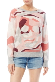Skull Cashmere Arden Skull Sweater - Product Mini Image