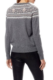 Skull Cashmere Cashmere Miley Sweater - Side cropped