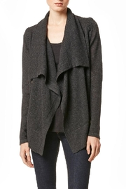 Skull Cashmere Clove Sweater - Front cropped