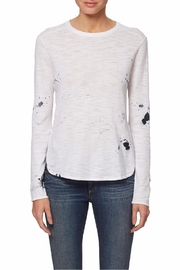 Skull Cashmere Elveen  Top - Product Mini Image