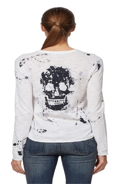 Skull Cashmere Elveen  Top - Alternate List Image